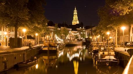 Stadswandeling Groningen