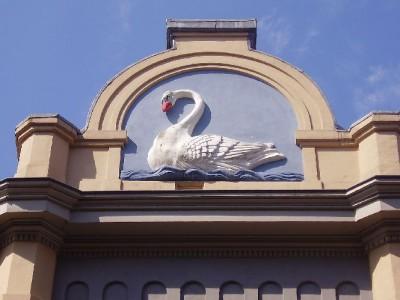 Gevelstenenwandeling Groningen